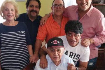 Daniel Sarcos denuncia muerte de su hermano se debió a precarias condiciones de salud en Venezuela