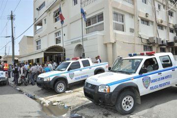 Aplazan conocimiento medida de coerción contra haitiano mató madre e hirió hermano en Villa Duarte