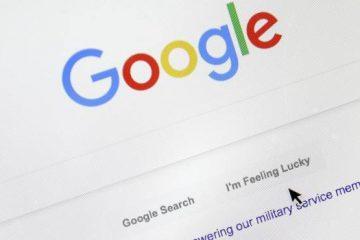 ¿Cómo funcionan las búsquedas de Google?