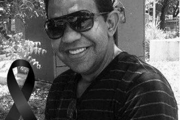 Murió hermano del merenguero Fernando Villalona
