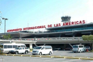 Decomisan 91 paquetes de droga en un avión en aeropuerto Las Américas