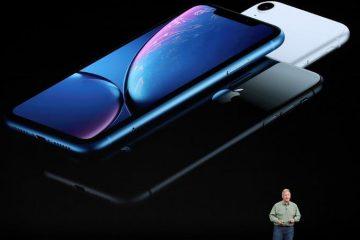 VIDEO: Apple presenta un nuevo modelo de gama alta, el iPhone Xs, en dos tamaños