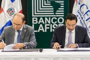 Entidades firman acuerdo para promover comercio