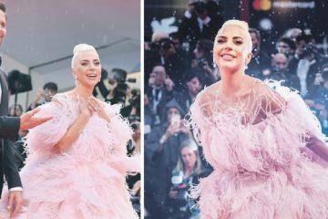 """Lady Gaga protagoniza """"Ha nacido una estrella"""""""