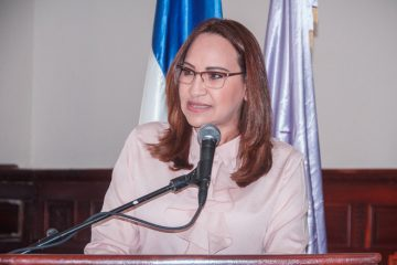Danilo designa a Aura Toribio como directora de Pasaporte; también dos gobernadores