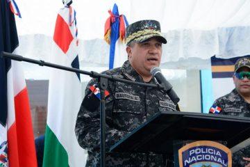 Policía garantiza orden durante paro Fenatrado