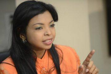Yeni Berenice asume funciones de procuradora de corte