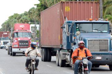 Desde ya Intrant anuncia prohibición de circulación a vehículos de carga durante las fiestas de fin de año