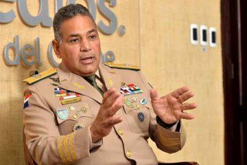 Fuerzas Armadas reforzarán el Gran Santo Domingo ante llamado a paro