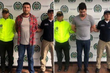 Procuraduría tramita extradición de tres pilotos colombianos por cargamento de droga