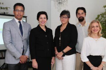 Clúster Turístico presenta proyecto para revitalizar el comercio en ciudad Colonial