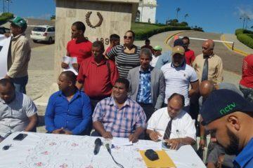 Convocan huelga general en el Cibao para el 29 de octubre
