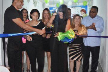 Fundación Despertando Alegría inaugura nuevo local