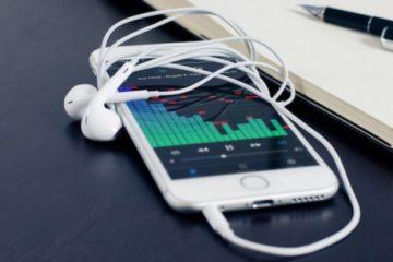 """El 86 % de los internautas escucha música en """"streaming"""" a través de internet"""