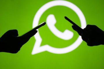 La última actualización de WhatsApp: audios en cadena y modo vacaciones