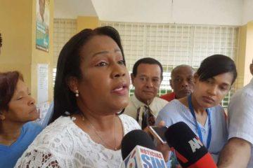 Xiomara Guante se adelanta a Eduardo Hidalgo en las elecciones de la ADP