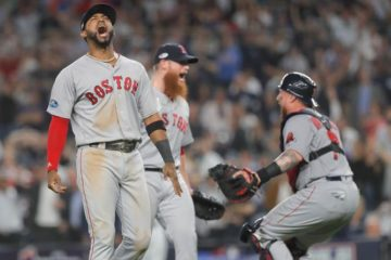 Boston va por la revancha