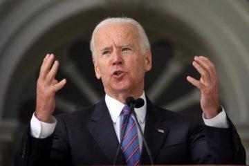 Hallan paquete sospechoso dirigido al ex vicepresidente Joe Biden
