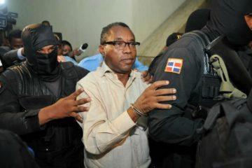 Suprema Corte confirma 30 años para Blas Peralta