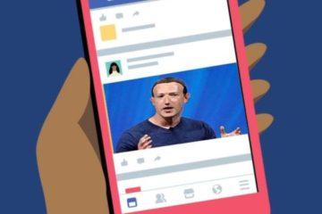 Por qué el muro de Facebook está desapareciendo