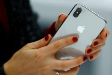 Cuatro razones por las que las acciones de Apple están cayendo en picada