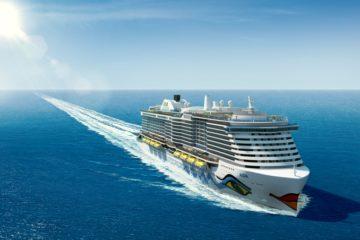 RD recibe esta semana 11 cruceros con capacidad de más de 38 mil visitantes