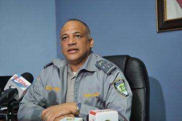 Policía dispondrá de amplio dispositivo para garantizar el libre tránsito