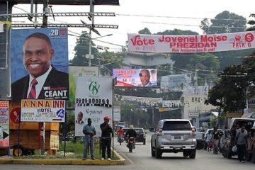 Haití regresa a la normalidad