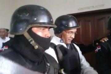 Rechazan recusación contra jueza que conoce juicio a Pascual Cabrera