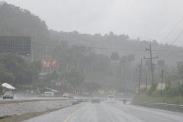 Lluvias inundan 168 viviendas en San Juan de la Maguana
