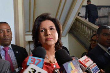 Margarita sobre caso Emely: estoy muy molesta