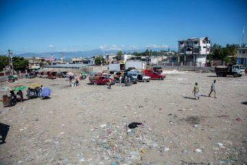 Capital haitiana, paralizada por segundo día tras protestas contra Gobierno