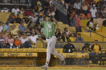Las Estrellas se afianzan en el primer lugar con triunfo en Santiago