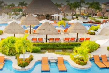 Presidente Medina dará el primer picazo del hotel Moon Palace Punta Cana