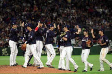Japón gana serie a Estrellas de Grandes Ligas con triunfo en quinto partido