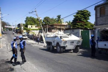 Haití continúa paralizado tras la protesta contra la corrupción y el Gobierno