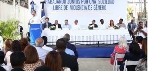Procurador inaugura nuevas instalaciones de la Unidad de Atención a Víctimas