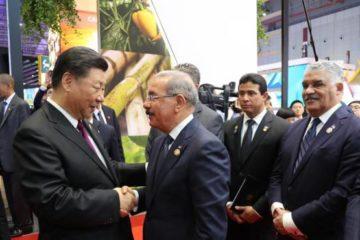 República Dominicana concierta préstamo de US$600 millones con China para el sector eléctrico