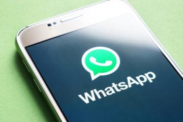 """WhatsApp incluirá publicidad en los """"estados"""" del servicio de mensajería"""