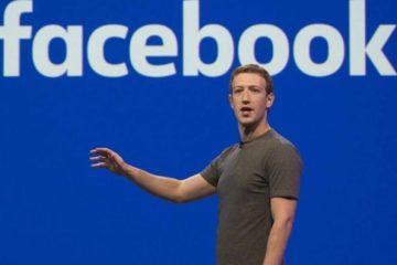 Directiva de Facebook ordenó investigar a magnate George Soros, según NYT