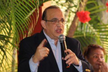 PRSC llama al Gobierno a no firmar pacto migratorio de Naciones Unidas