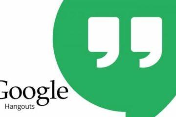 Google cerrará Hangouts y repartirá sus funciones entre Hangouts Chat y Meet