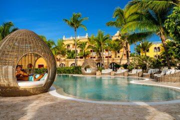 Playa Hotels & Resorts finaliza la renovación de Sanctuary Cap Cana con una inversión de US$35 millones