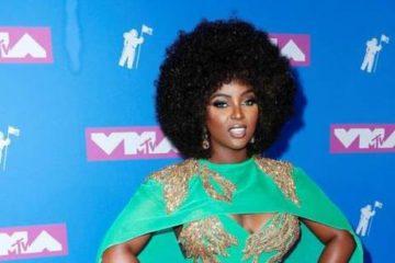Amara La Negra defiende en televisión la segunda parte de su nombre