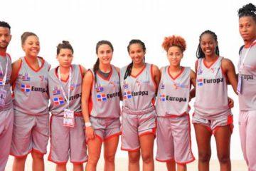 Atletas dominicanos de la diáspora