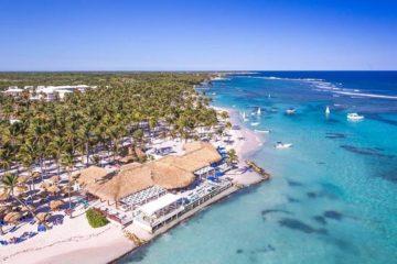 Punta Cana entre los principales destinos de fin de año según reservas de viajes en línea y de agencias de la AAA