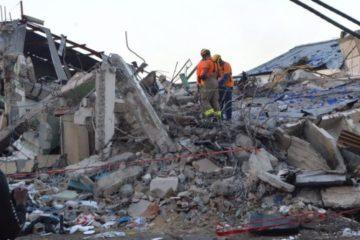 Continúan en estado crítico dos de los heridos en explosión Villas Agrícolas
