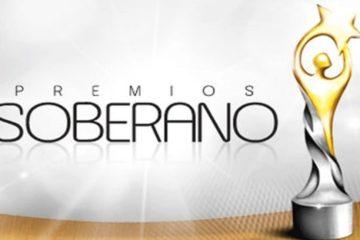 Lista de nominados a Premios Soberano 2019
