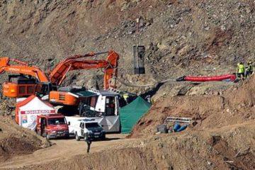 Localizan el cuerpo sin vida del niño que cayó a un pozo en España