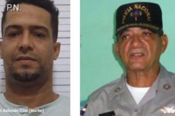 Se entregó hombre que PN dice mató a coronel